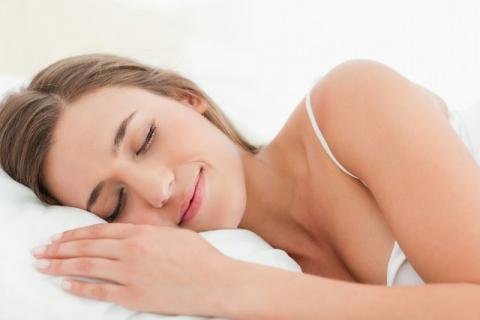 睡个好觉有那么难吗?养生从今晚开始!