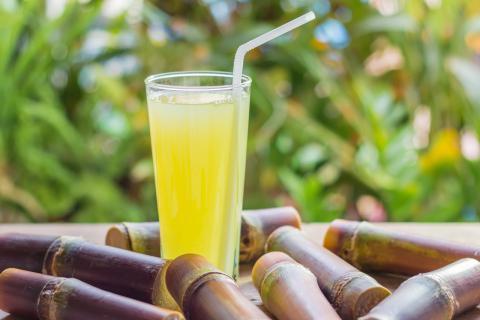 孕妇吃甘蔗有利于胎儿的生长吗?孕妇吃甘蔗的注意事项