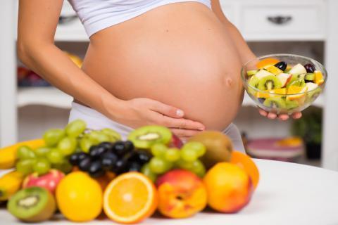 这些水果虽然美味,但是孕妇不适宜过多食用