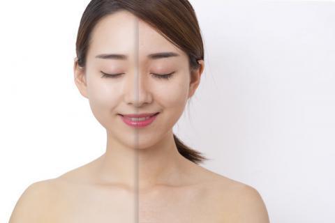 白醋洗脸有什么好处,怎么洗脸才有效果
