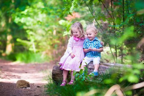春季预防手足口病很重要,宝宝回家要勤洗手