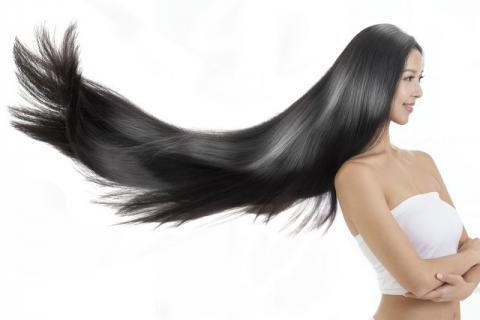 改善头发发白的几个方法,让你重拾乌黑秀发