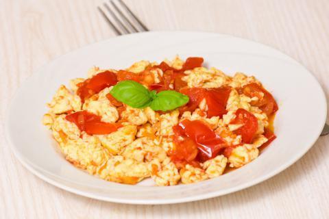 先炒鸡蛋还是先炒西红柿?看西红柿炒鸡蛋有哪些做法