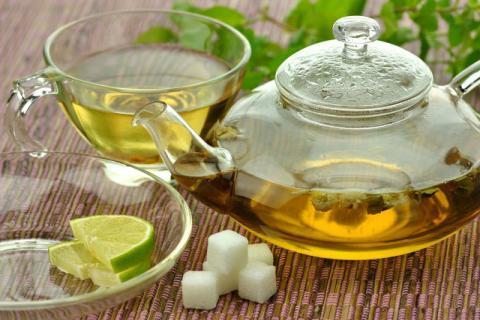 绿茶怎么做好吃,不可错过的饕�盛宴