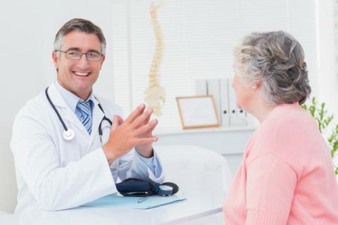 骨质增生形成的原因,日常怎么预防和护理