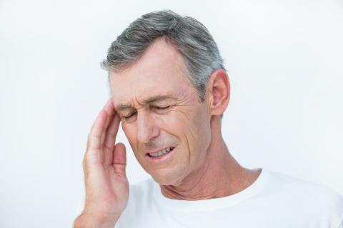头痛的原因有哪些?怎么缓解头痛的症状