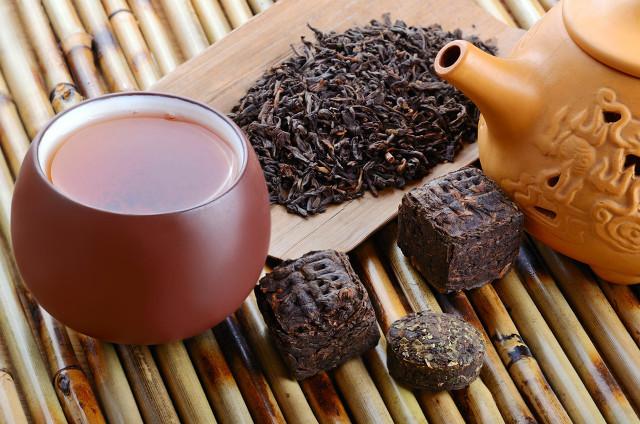普洱茶的功效和作用有哪些,有哪些饮用禁忌