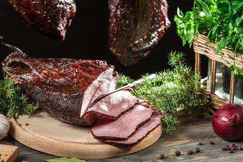 休闲时刻的营养美食,手撕牛肉干的家庭制作方法