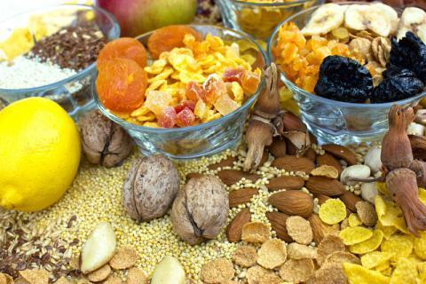 美味新吃法,各种水果干的家庭制作方法有哪些