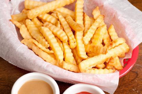 薯条家庭制作方法有哪些 在家做出肯德基的味道