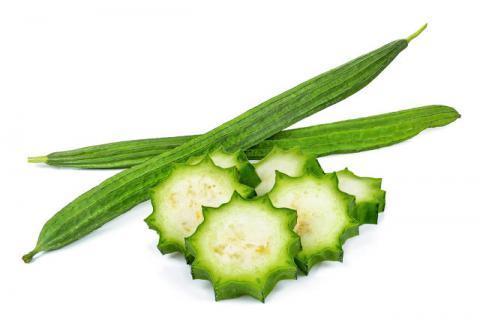 丝瓜有哪些功效和作用,有哪些好吃的做法
