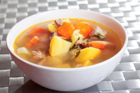 舌尖上的美味碰撞,牛肉汤的做法汇集推荐