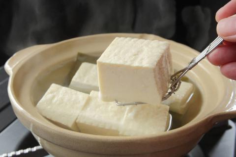 家常豆腐汤应该怎么做,简单几步就可搞定
