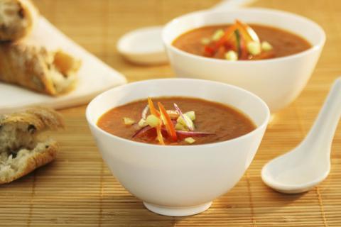 最适合春季食用的几种汤品,一定要码走