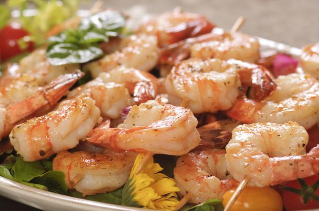 鲜虾很美味,吃虾前要了解的几个误区