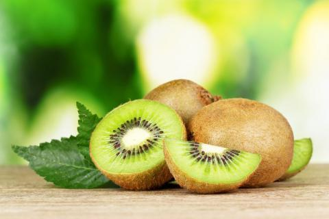 猕猴桃的营养价值有哪些,水果之王并非浪得虚名