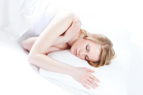 频繁落枕真的是颈椎的问题吗