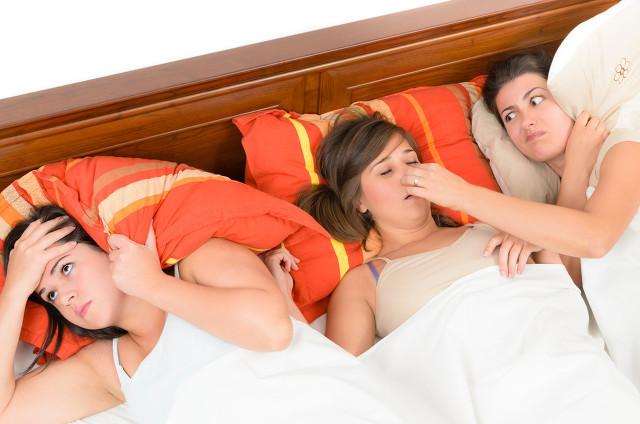睡觉打呼噜正常吗?有没有甚么处置赏罚赏罚的措施