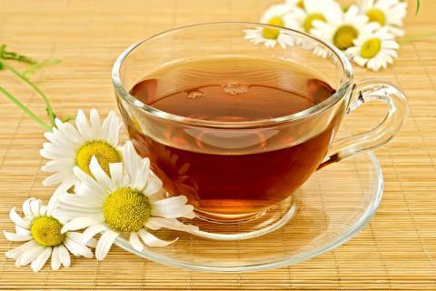推荐几款祛除身体内湿气的凉茶
