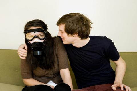 口臭是什么原因造成的?有没有什么办法可以缓解