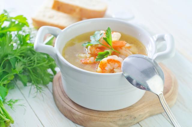 汤也不要随便喝,不同体质适合的汤不一样