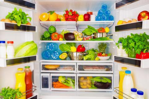 冰箱的冷冻功能有多久?这些食物要放在冷冻室