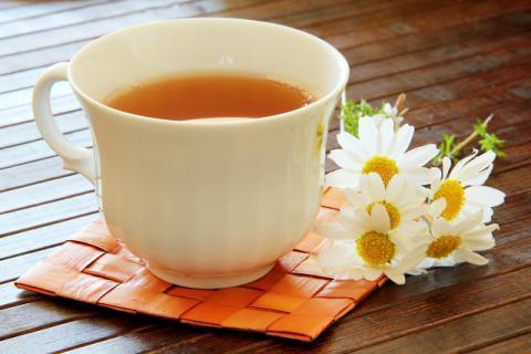 夏季补水,要记得这几款具有药用价值的茶水