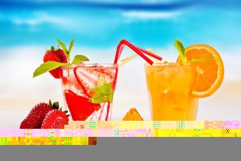 网红饮料卫生堪忧,教你3种可在家做的简单饮品
