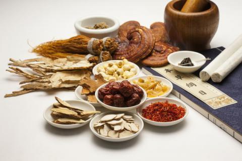 健康的生活小窍门,这些食物具有天然的药效