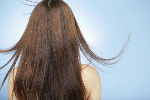 头发油的原因是什么