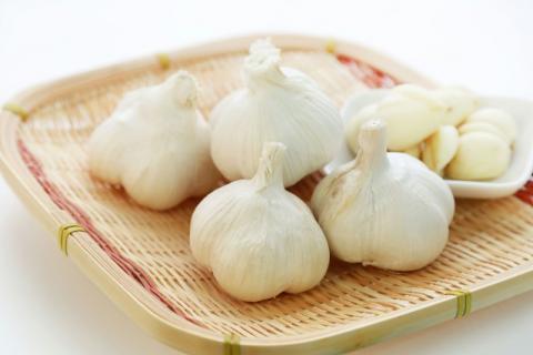 你只吃到了大蒜的辛辣?大蒜的百变吃法