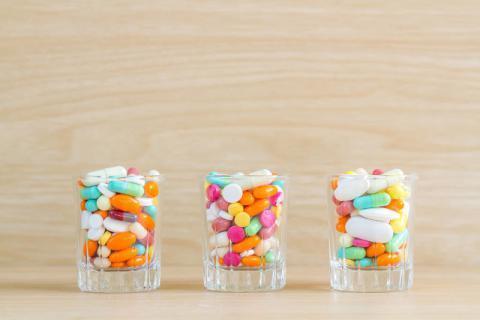 打理家庭常用备用药,需要注意这些方面