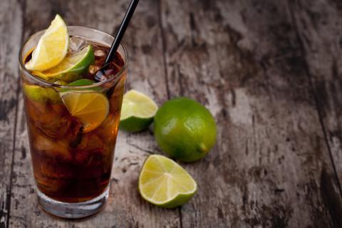 夏季养颜减肥备选饮品,在家也能做!