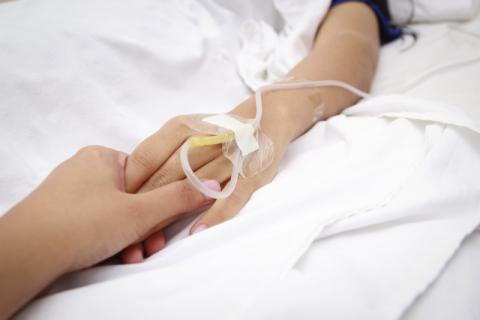 过度的静脉输液对身体有哪些危害