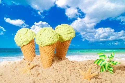 中医推荐最适合夏季食用的几种食物