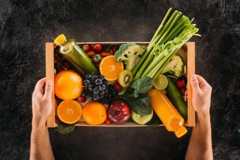 最适合女人在夏季吃3种食物!不仅润肺还养颜