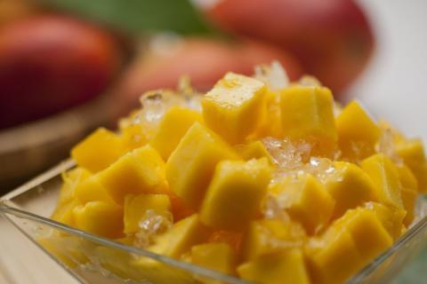 人人都知道芒果营养高,但是大部分人都吃错了