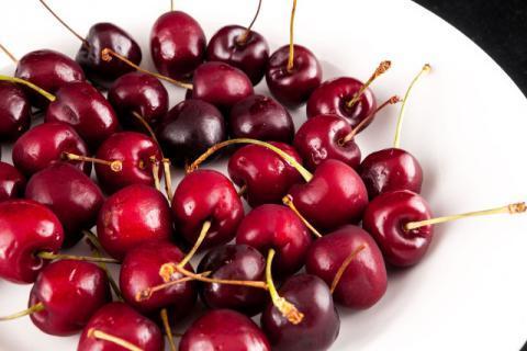 樱桃的3种超营养吃法,手残族在家也能做