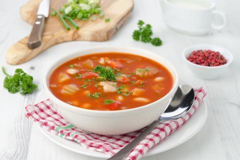 空调屋里的上班族,推荐几款温暖你冰凉手脚的养生汤