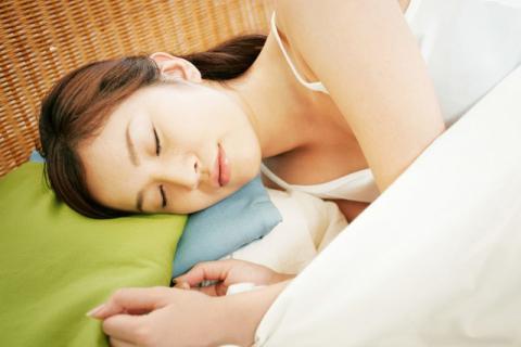 你的身体状态好吗?从睡觉姿势就能看出