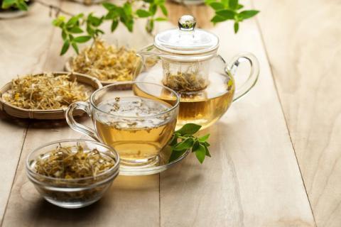 养生茶不能乱喝,养生和伤身只在一念之间!