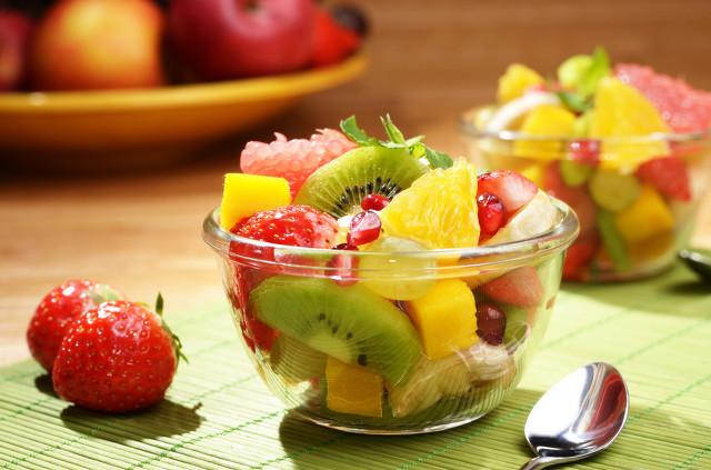 小满时节,当下新鲜水果吃起来
