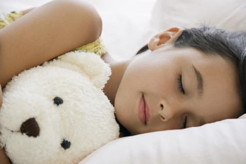 睡觉的时候,让你身边的小老鼠闭上嘴巴