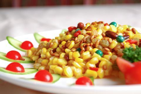 松仁玉米怎么做好吃,有哪些注意事项