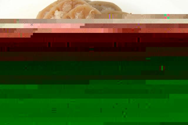 桂花糯米藕,属于妈妈的香甜味道
