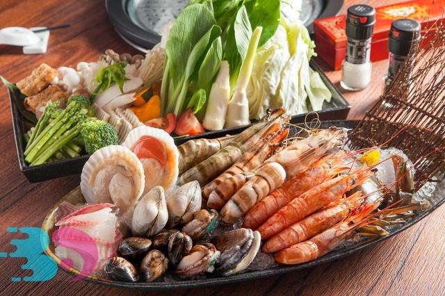 在食用海�r的�r候有哪些�食禁忌