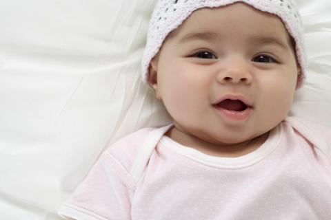 夏季要如何护理好婴儿娇嫩的皮肤