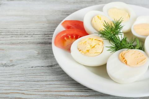 食用鸡蛋也有禁区,绝对令你想象不到