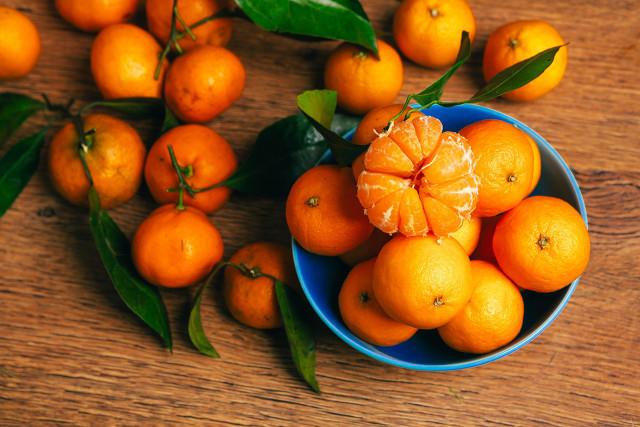 春见柑橘的功效与作用和特点