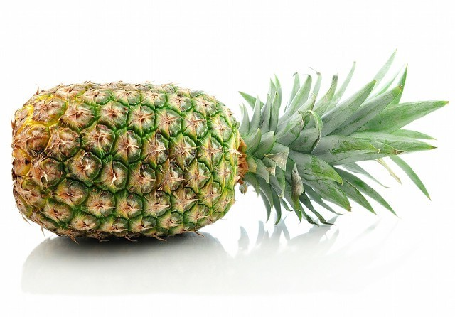 越南番菠萝的吃法技巧